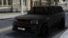 Land Rover Range Rover Sport 2012 Reload para GTA San Andreas