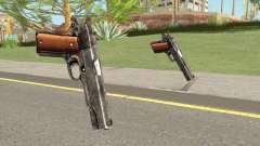 Colt 45 (Max Payne 3) para GTA San Andreas