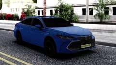 Toyota Avalon para GTA San Andreas