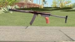Type 85 Silenced Version para GTA San Andreas