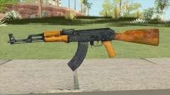 AK-47 (Max Payne 3)