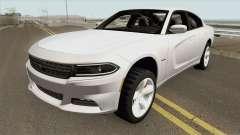 Dodge Charger SXT Saudi Drift