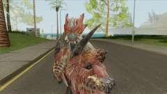 Dante Devil Trigger (Devil May Cry 5) para GTA San Andreas