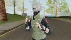Kakashi Hatake (Jump Force) para GTA San Andreas