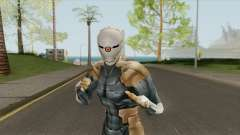 Grey Fox - SSBB para GTA San Andreas