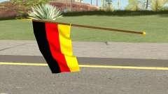 Flag Of Germany para GTA San Andreas