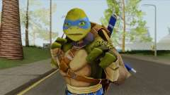 Leonardo (TMNT: Out Of The Shadows) para GTA San Andreas
