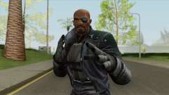 Nick Fury (Marvel Contest Of Champions) para GTA San Andreas