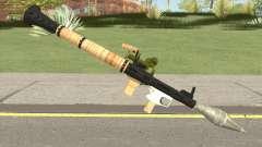 Type 69 RPG para GTA San Andreas