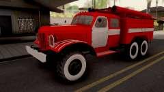 ZIL-157 Fogo para GTA San Andreas