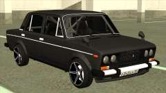 VAZ 2106 Drift para GTA San Andreas