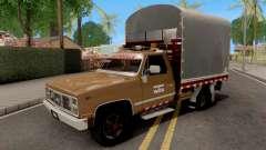 Chevrolet C10 Con Estacas