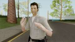Tommy Vercetti SAPD Officer para GTA San Andreas