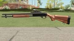 Shotgun (High Quality)