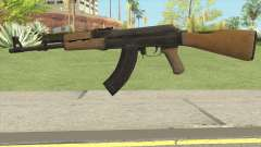 AK47 (Medal Of Honor 2010) para GTA San Andreas
