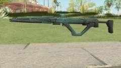 Minn-Erva Weapon (Marvel Future Fight) para GTA San Andreas