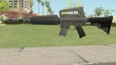 M16 (Fortnite) para GTA San Andreas