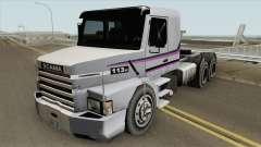 Scania 113H SA Style