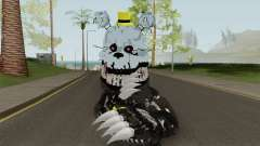 Nightmare Trans V3 para GTA San Andreas