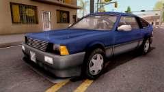Blista Compact GTA VC para GTA San Andreas