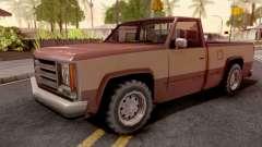 Brute Anchor 1991 para GTA San Andreas