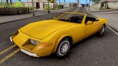 Stinger GTA VC para GTA San Andreas