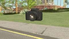 New Camera para GTA San Andreas