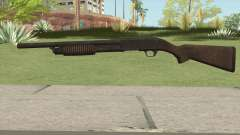 Shotgun HQ para GTA San Andreas