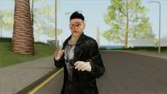 Punisher Bloody para GTA San Andreas