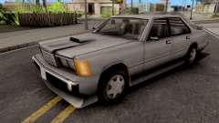 Sentinel XS GTA VC para GTA San Andreas