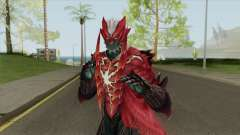 Dante Devil Trigger (Devil May Cry 4) para GTA San Andreas