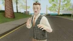 J Jonah Jameson - Spider-Man 3 The Game para GTA San Andreas