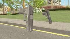 Call Of Duty: Black Ops 4 Strife para GTA San Andreas