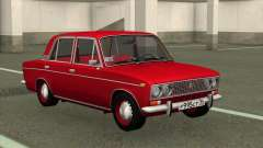 VAZ 2103 Retro Limousine para GTA San Andreas