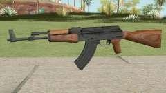 AK47 V1 (MGWP) para GTA San Andreas