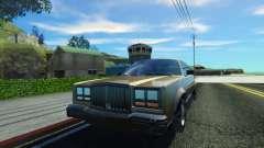 GREENWOOD HQ para GTA San Andreas