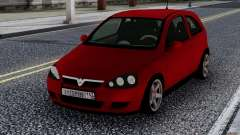 Opel Vauxhall Corsa 1.8 para GTA San Andreas