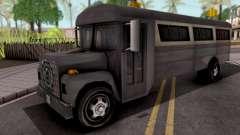Bus GTA VC para GTA San Andreas