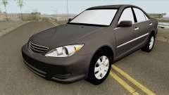 Toyota Camry KSA para GTA San Andreas