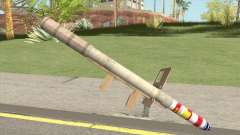 Firework Launcher GTA V para GTA San Andreas