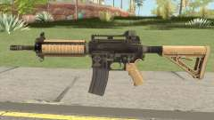 Original AR-15 (Killing Floor 2) para GTA San Andreas