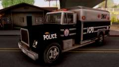 Enforcer GTA VC para GTA San Andreas