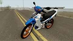 Yamaha 125z Full STD v2