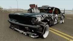 Ford Mustang 1965 Ken Block