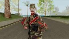 Soldado Zombie para GTA San Andreas
