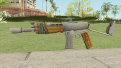 Raptor Rifle (Fortnite) para GTA San Andreas