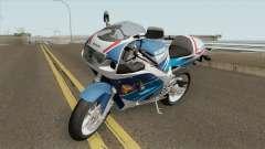 Suzuki GSXR-750 SRAD 1997 para GTA San Andreas