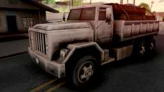 Flatbed GTA VC para GTA San Andreas
