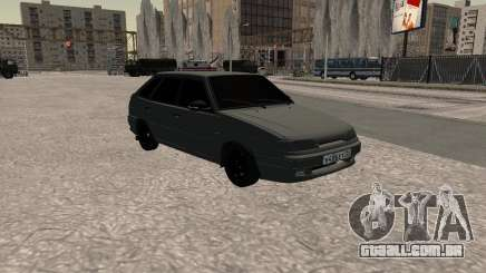 VAZ 2114 Bad Boy para GTA San Andreas