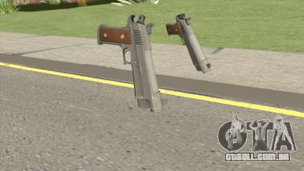 Desert Eagle (Fortnite) para GTA San Andreas